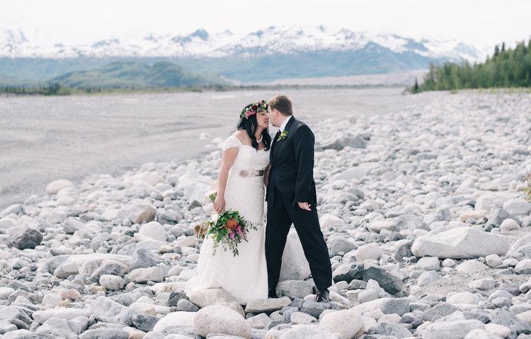 Back Country Flight Seeing Gallery Alaska Destination Weddings