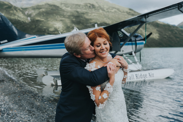 Back Country - Alaska Destination Weddings