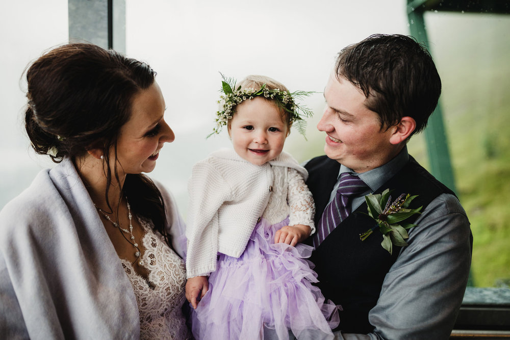 Elope in Alaska - Alaska Destination Weddings