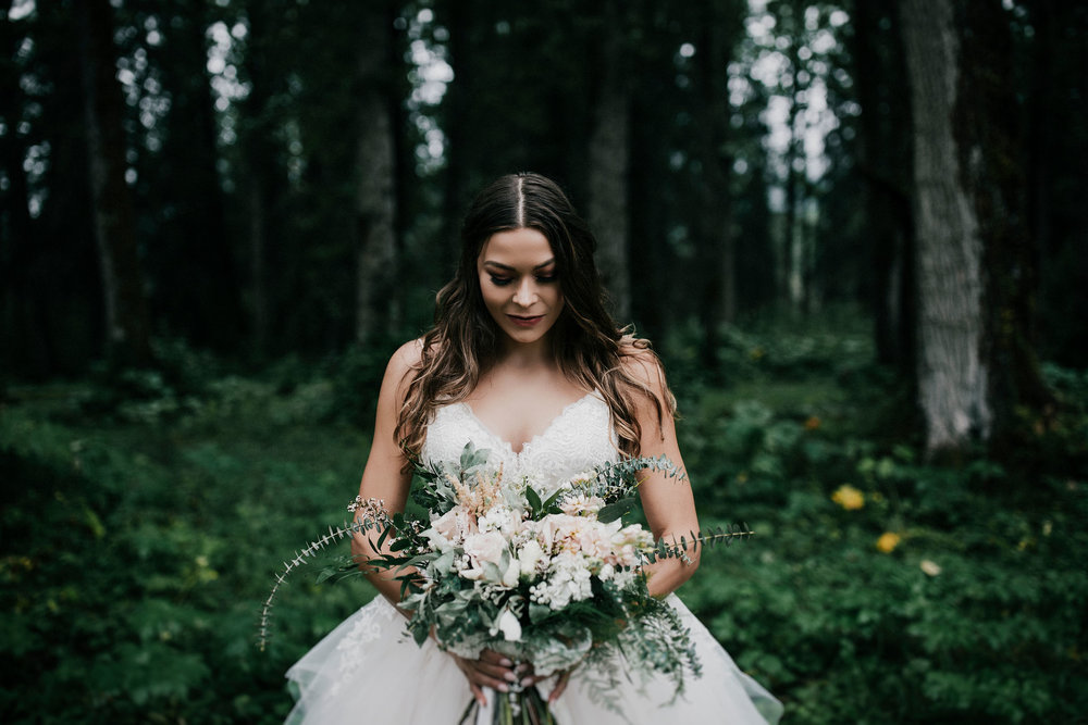 Elope to Alaska - Alaska Destination Weddings - All Inclusive Elopement Packages