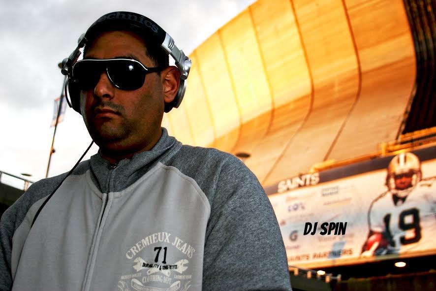 DJ SPIN