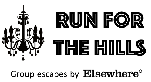 Run For The Hills | Extraordinary Group Escapes