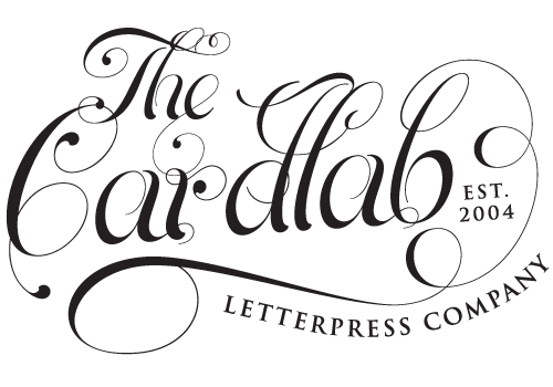 The Cardlab Letterpress Co.