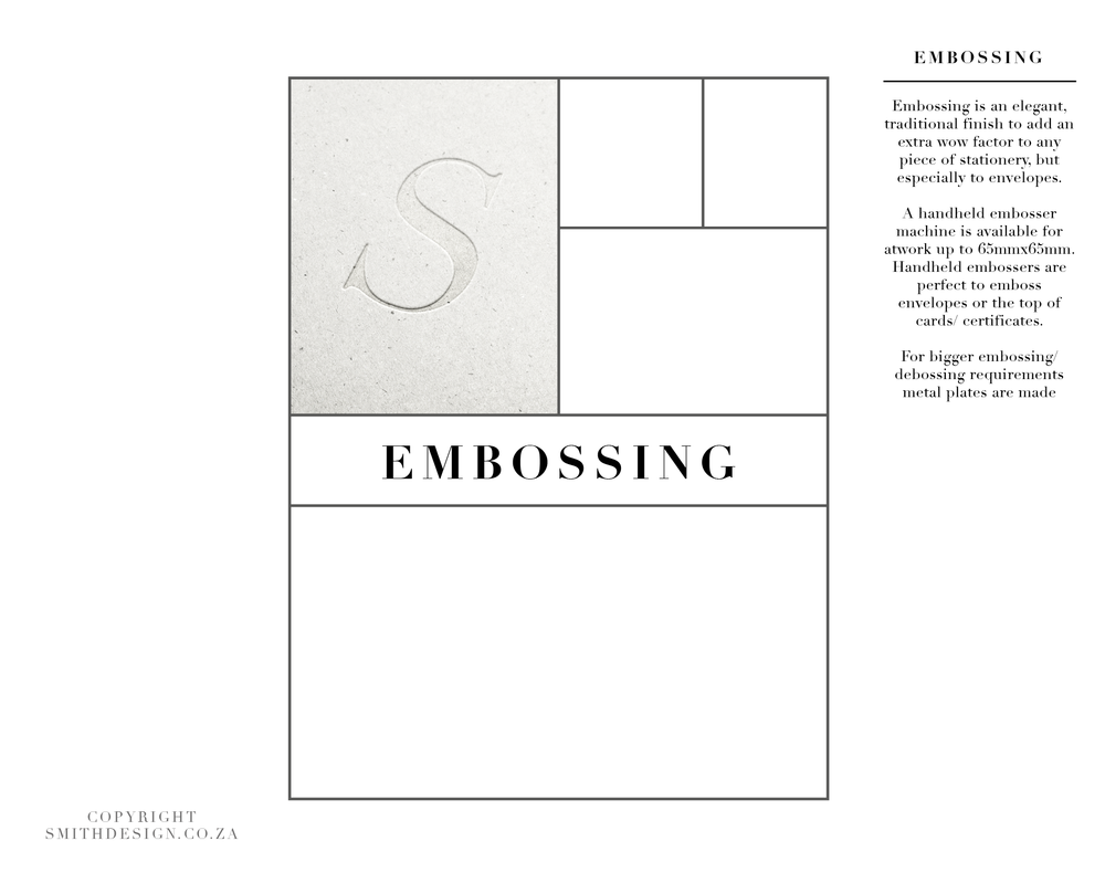 Smith Embossing