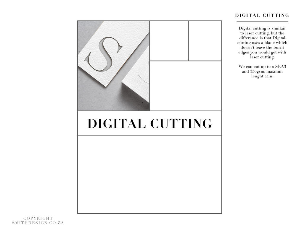 Smith Digital Cutting