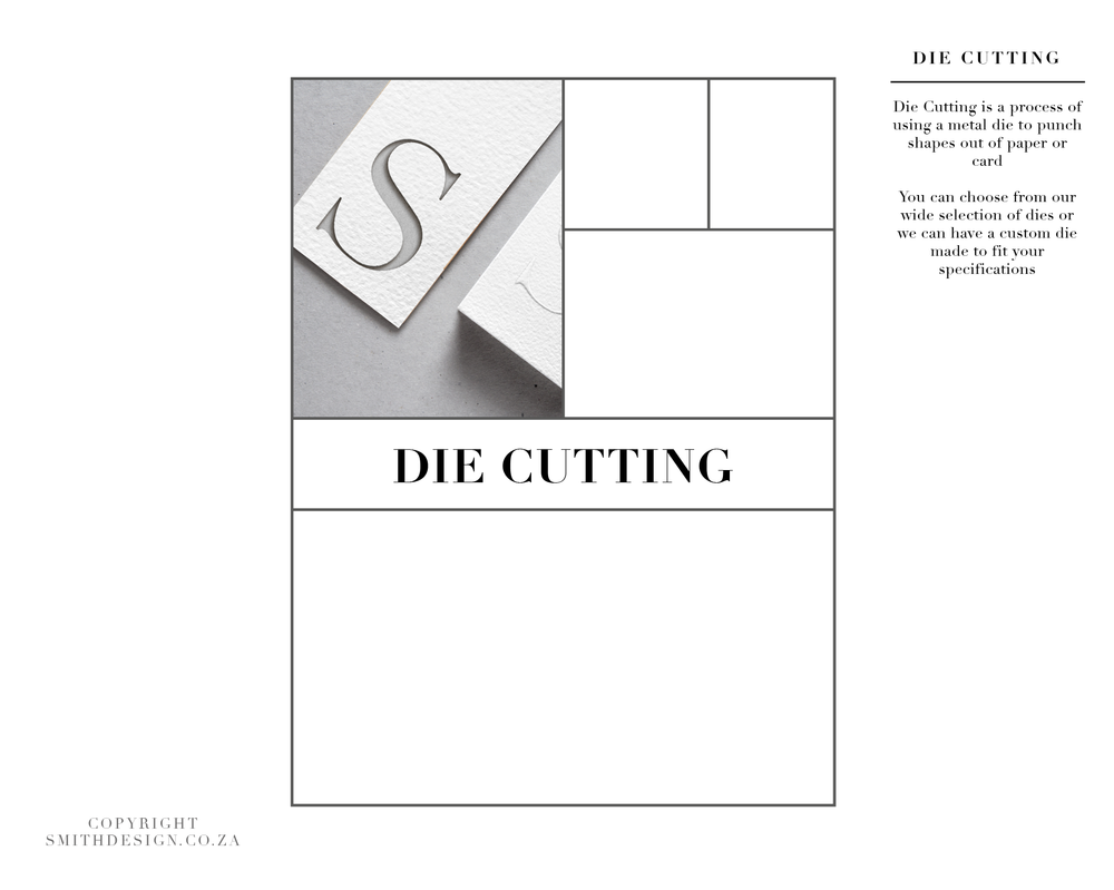 Smith Die Cutting