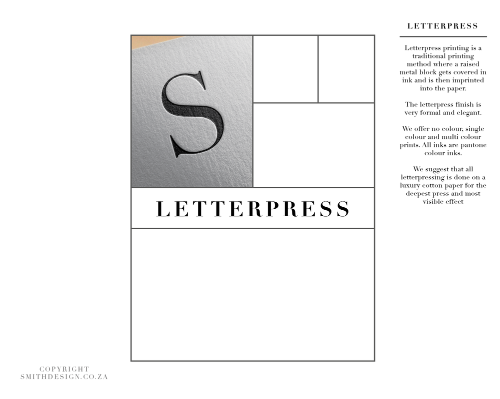 Smith Letterpress