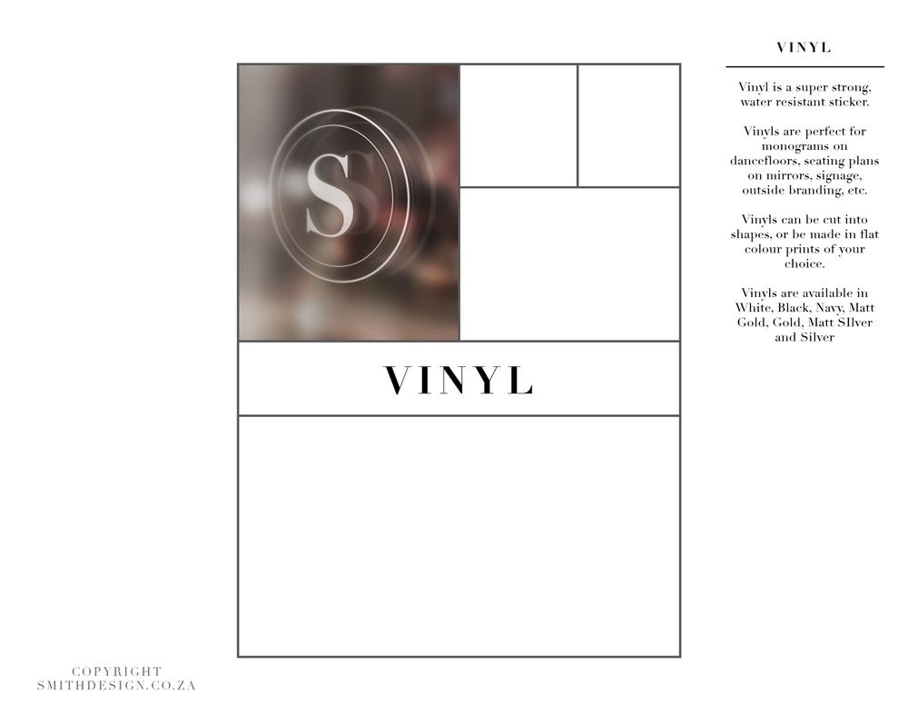 Smith Vinyls