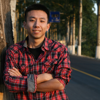 Youxin Su Software Engineer, Director