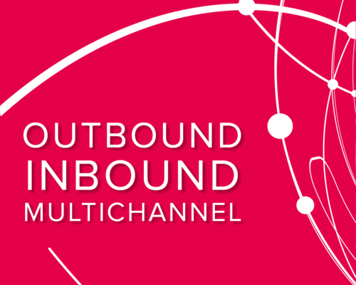 Outbound/Inbound/Multichannel Call Centre Outsourcing