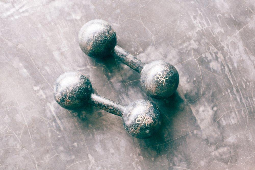 mental träning -