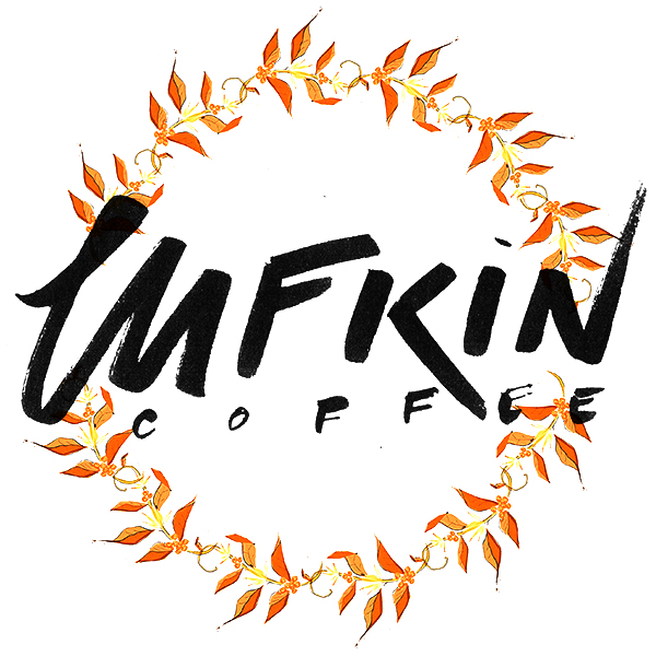 LUFKIN COFFEE ROASTERS