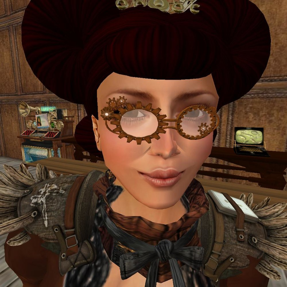 deanya zenfold in second life
