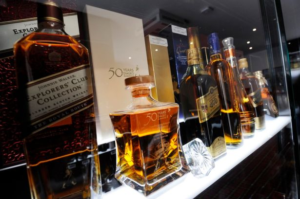 Whisky Masterclass for two people courtesy of Hard to Find Whisky   A great gift experience for two people at Hard to Find Whisky's Birmingham store. Sample five difference Whiskies from five distilleries in the comfort of a leather sofa or bar stool. Value: £75