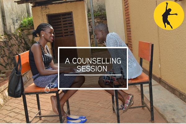 *A counselling session*   Help a teenager who is going through a difficult situation to get the support they need through providing them with a vital counselling session.