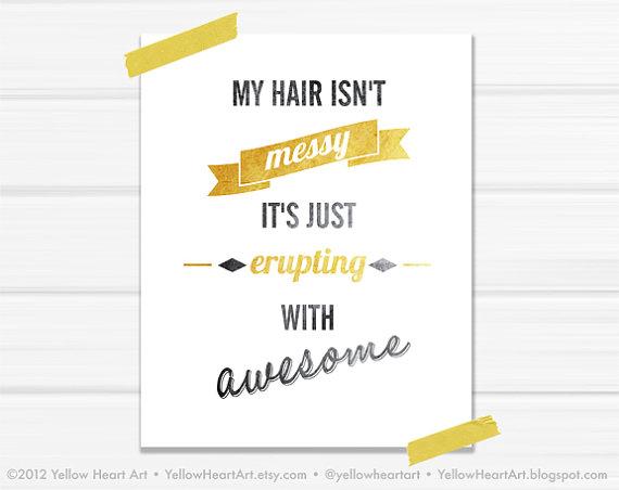 leonora-yellow-heart-art-messy-hair