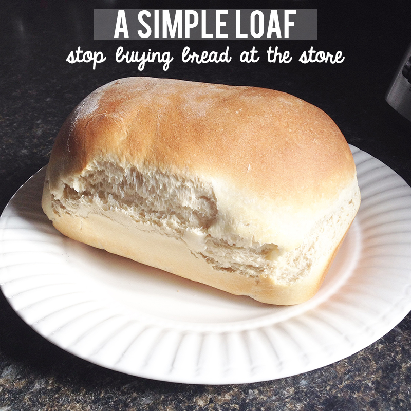 a-simple-loaf