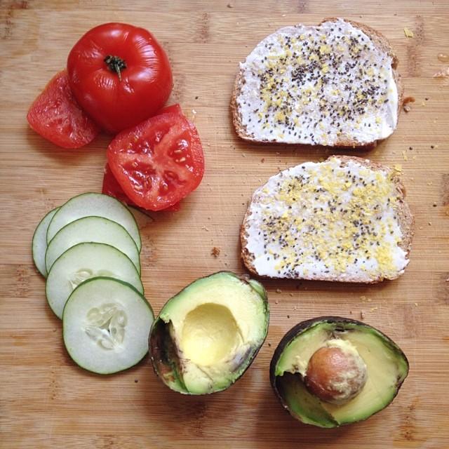 california-sandwich
