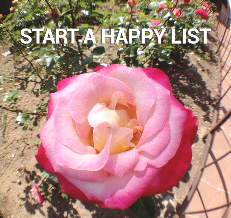 start-a-happy-list