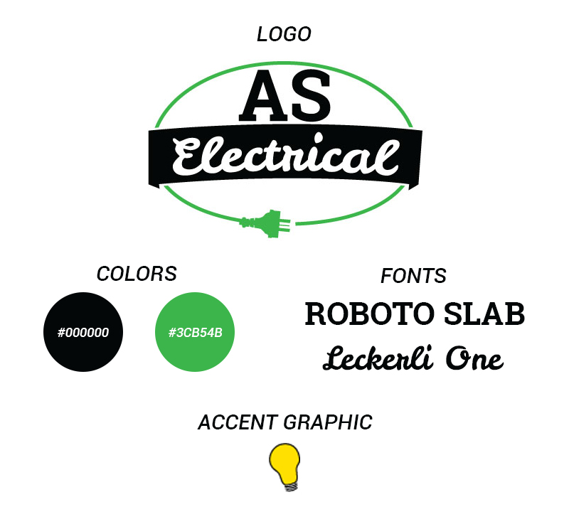 as-electrical-branding