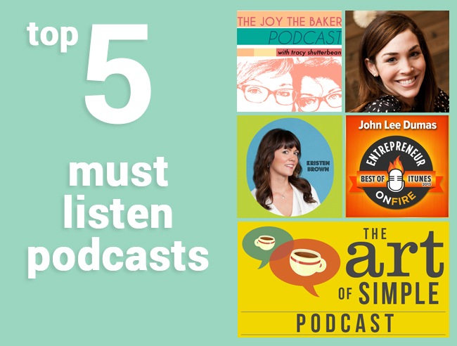 top-5-must-listen-podcasts