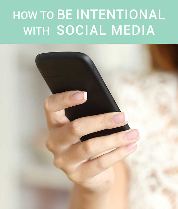 how-to-be-intentional-with-social-media