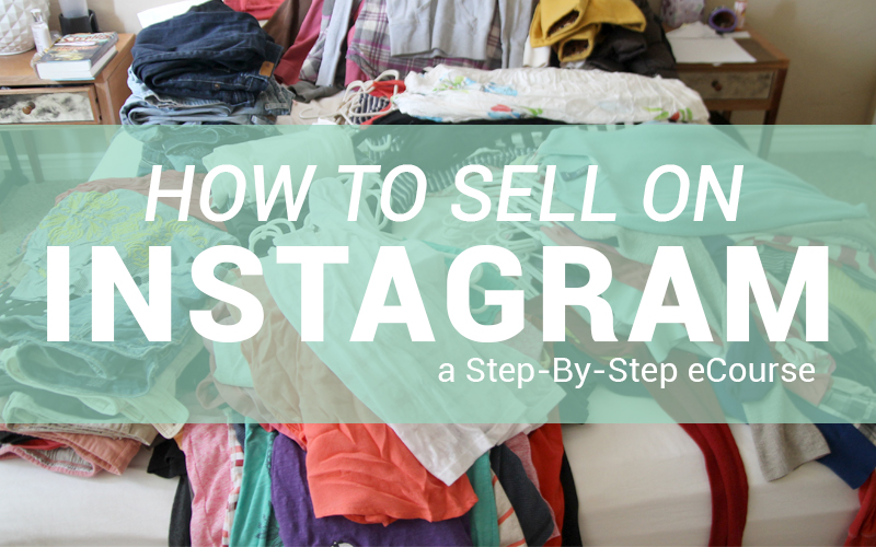 how-to-sell-on-ig