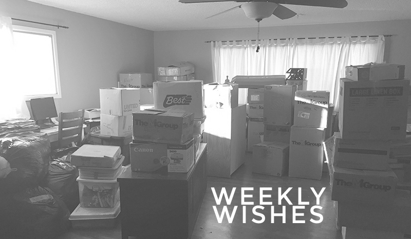 weekly-wishes