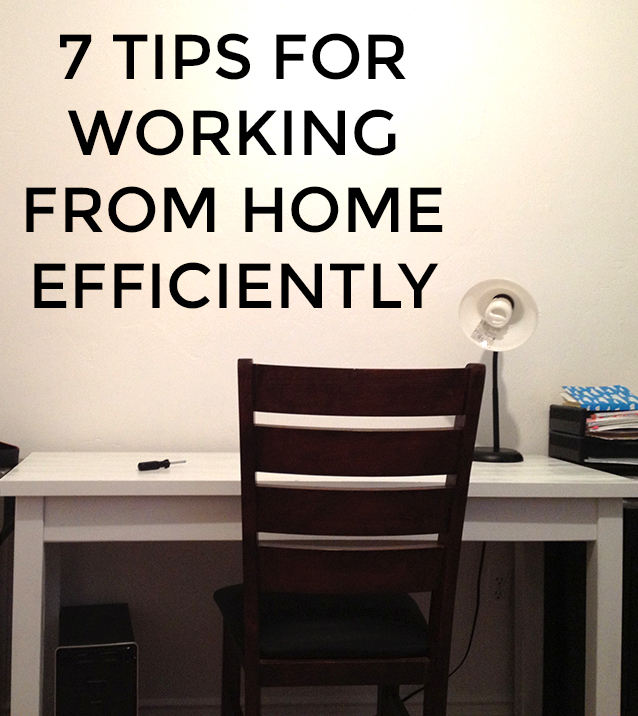 7-tips-for-working-from-home-efficiently
