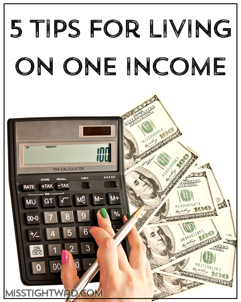 5-tips-for-living-on-one-income