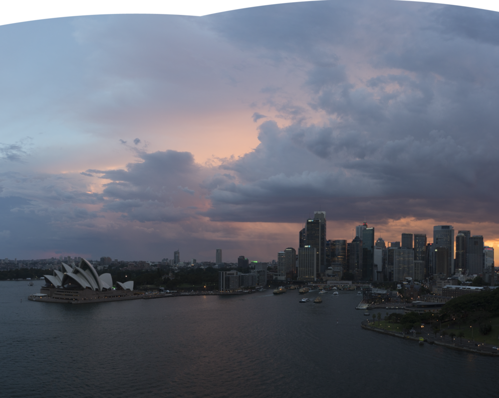 Sydney-Harbour-Storm-Sunset-Summer-Before.png