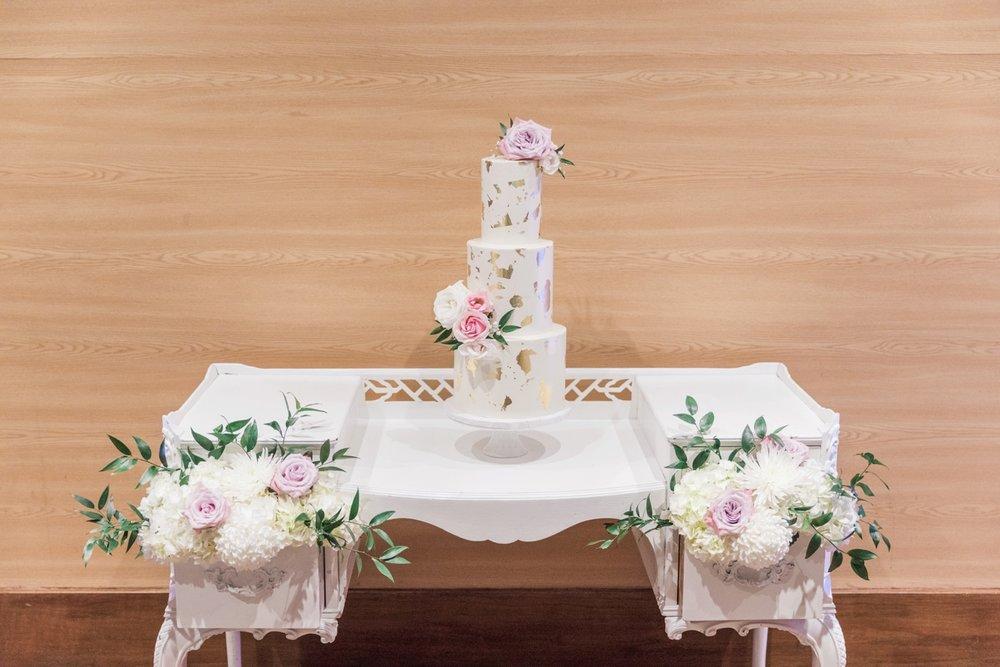 Glenerin-Inn-Lebanese-Engagement-Party_cake