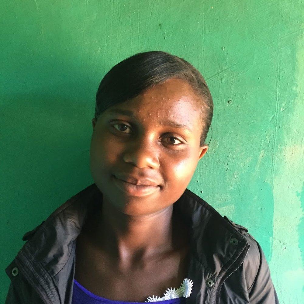Helen Wanjiru Sales Staff