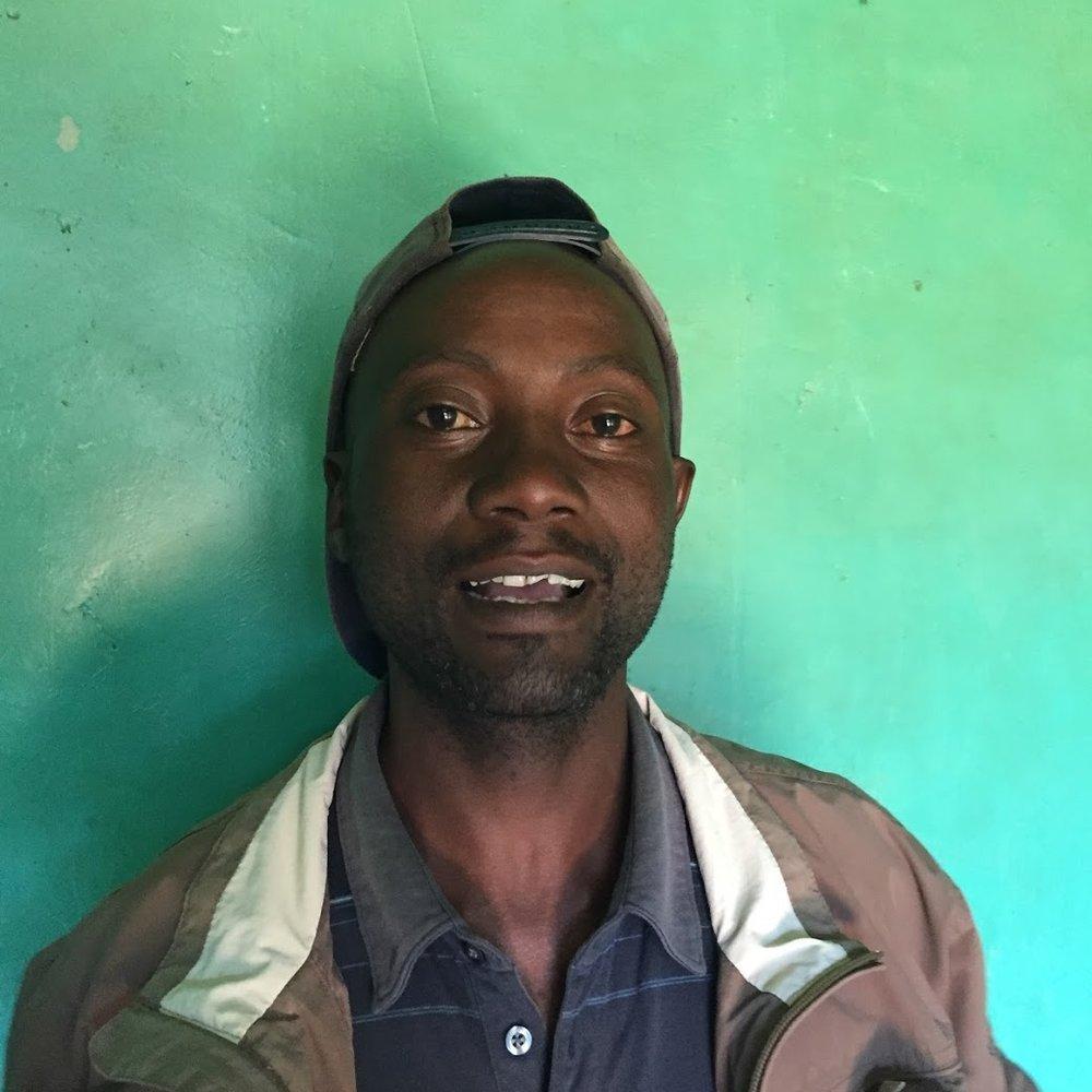 Steven Mwaura Sales Staff