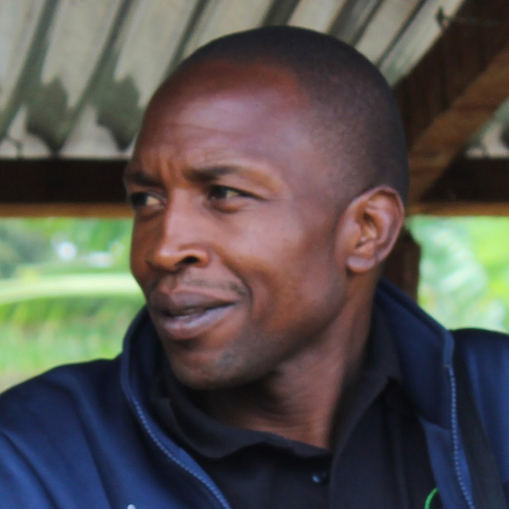 Emmanuel Momanyi Lead Veterinarian