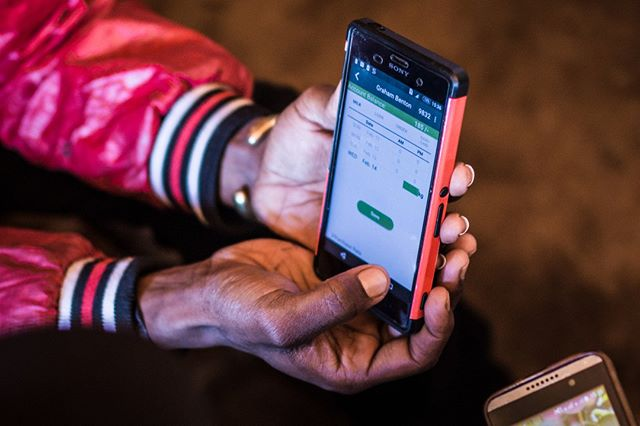 #FridayFact: Our business management mobile application enables dairy traders to sell our cow feeds to smallholder farmers on short-term low-risk credit. This creates a new revenue stream for traders, and solves the cash flow issues facing farmers in the informal sector. . . . #kenya #agriculture #farmer #dairyfarming #cows #milk #smallholder #postthepeople #peopleplanetprofit #photographysouls #humanity_shots_ #ventures #socialenterprise #socialgood #entrepreneurship #impact #artofvisuals #ourplanetdaily #bevisuallyinspired #collectivelycreate #exlusive_shot #thecreatorclass #visualsoflife #igkenya #vscokenya #fantastic_shotz #hsdailyfeature