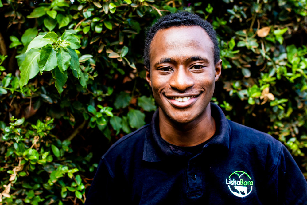 EMMANUEL MUTUA   Quality Assurance Officer   Emmanuel is a technology enthusiast who thrives in writing code to change the world. He has 2 years of android code development experience is applying his learned skills as the Quality Assurance Officer for LishaBora, testing the repeatable functionality of our mobile application so that it is ready for and meeting the expectations of our dairy trader customers. His passions are software development as it keeps him motivated to achieve more in life and in his career.
