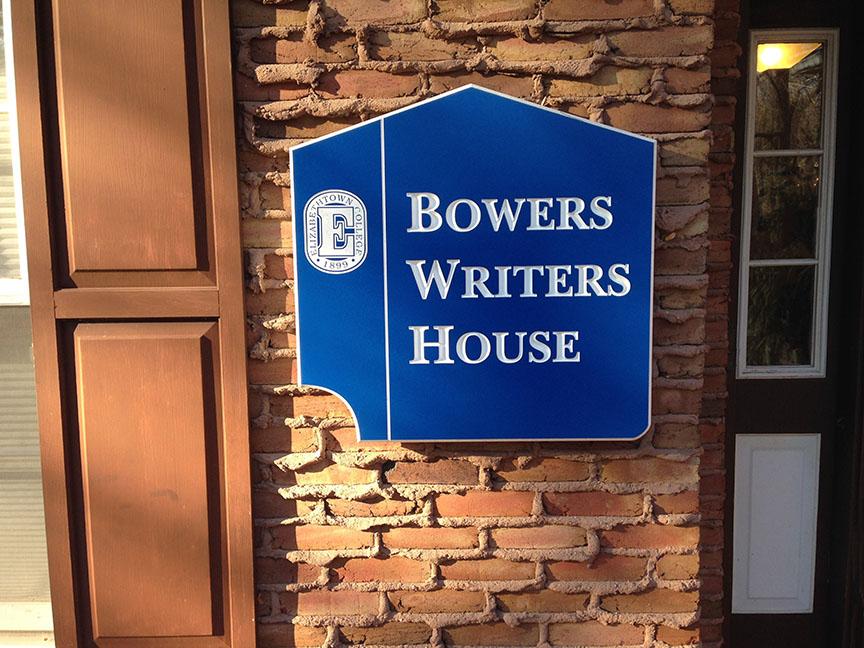 BowersWritersHouse