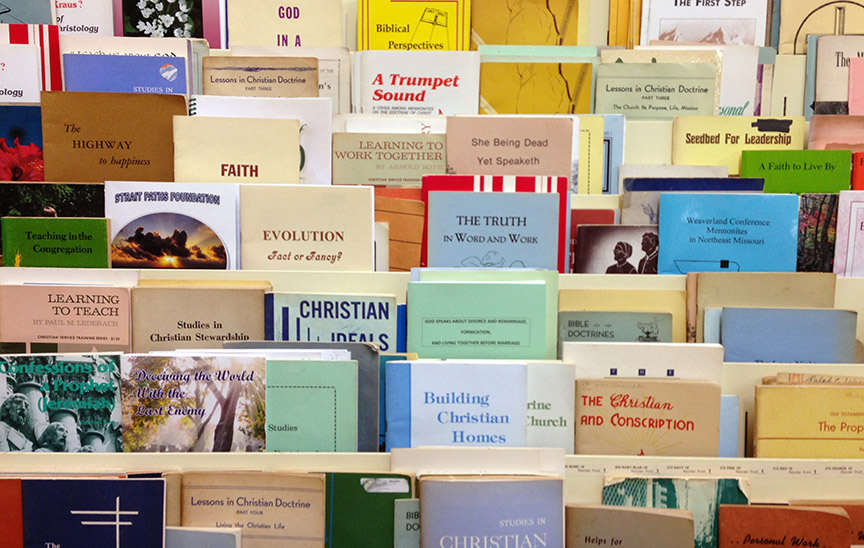 ReligiousPamphlets