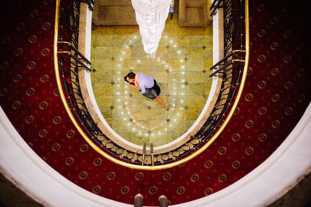 Zdjęcia plenerowe w Hotelu Słoneczny Młyn Bydgoszcz