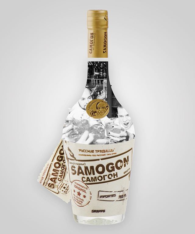 Celebration in a bottle! Toast to the good times. #JoinTheRevolution #PhenixBrands #Samogon #Tradition