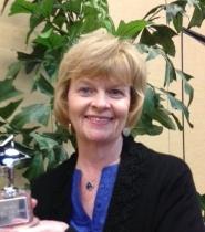 Janet Woulfe, BSN, RN, CAPA