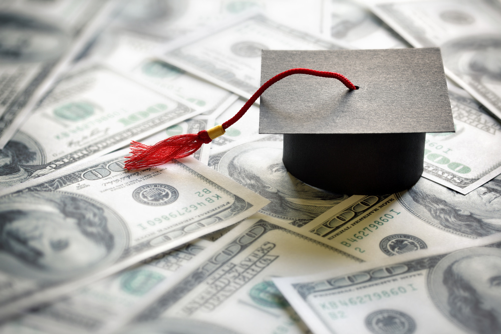 Help Families Afford a College Education   Without Drowning in Debt