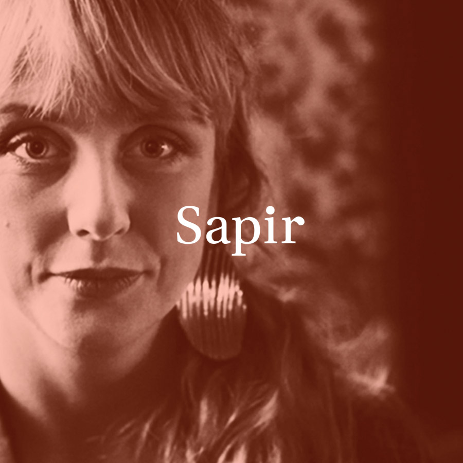 Sapir Magazine (SWE)