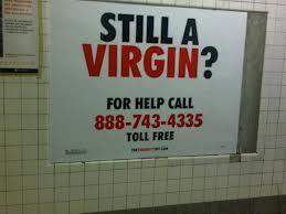 The Virginity Plague — MariletteSanchez