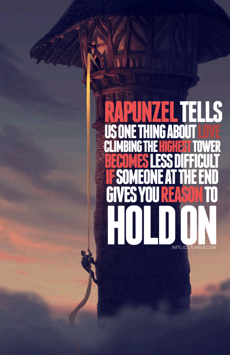 justbesplendid :     reason to hold on