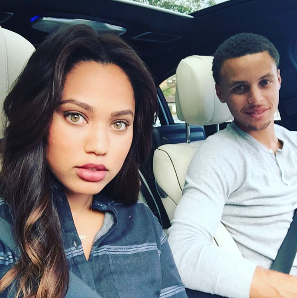 Steph Curry S Wife Ayesha Posts Controversial Tweet About Modesty Marilettesanchez