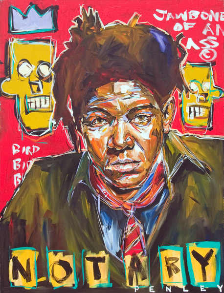 Steve Penley  
