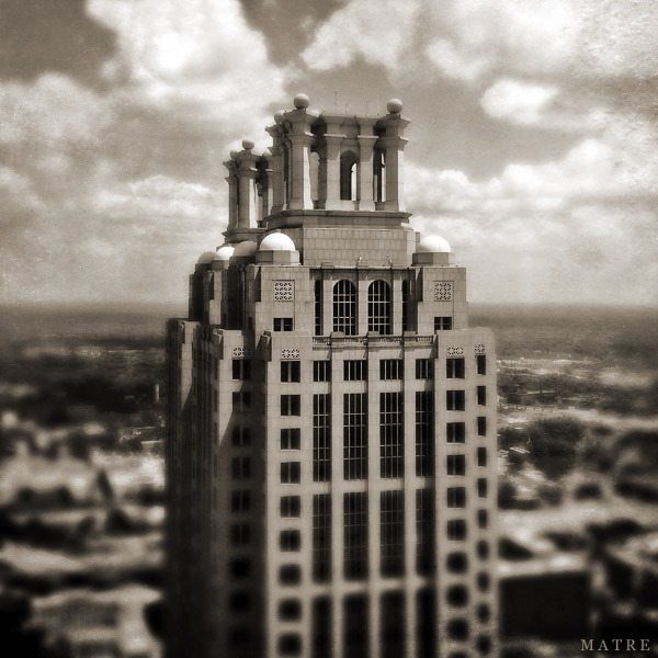191 Building