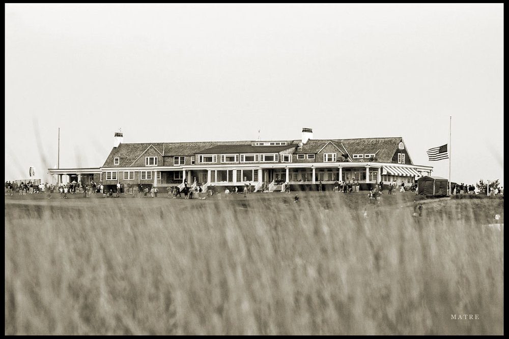 Shinnecock Hills GC | 2004 U.S. Open | Southampton, NY